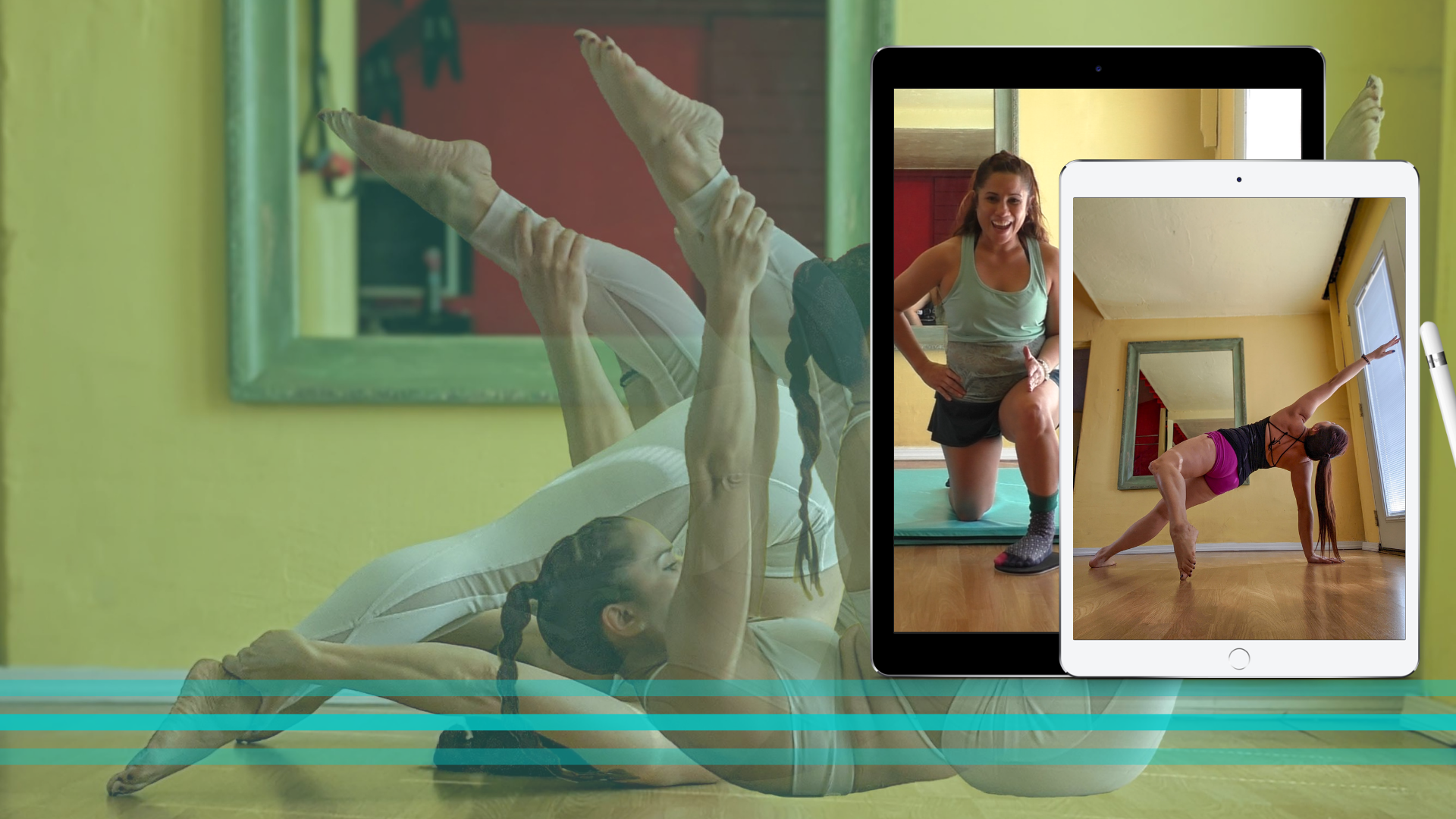 Mobility and Pilates Courses