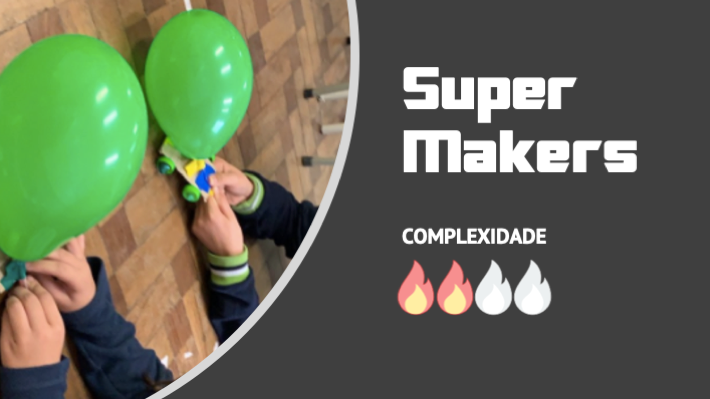 2.Super Makers