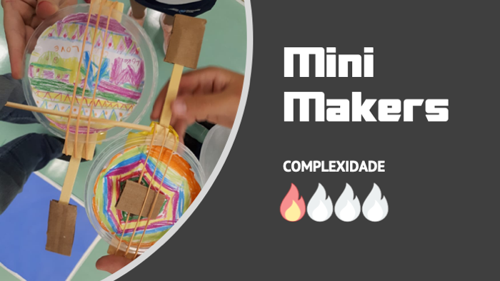 1.Mini Makers