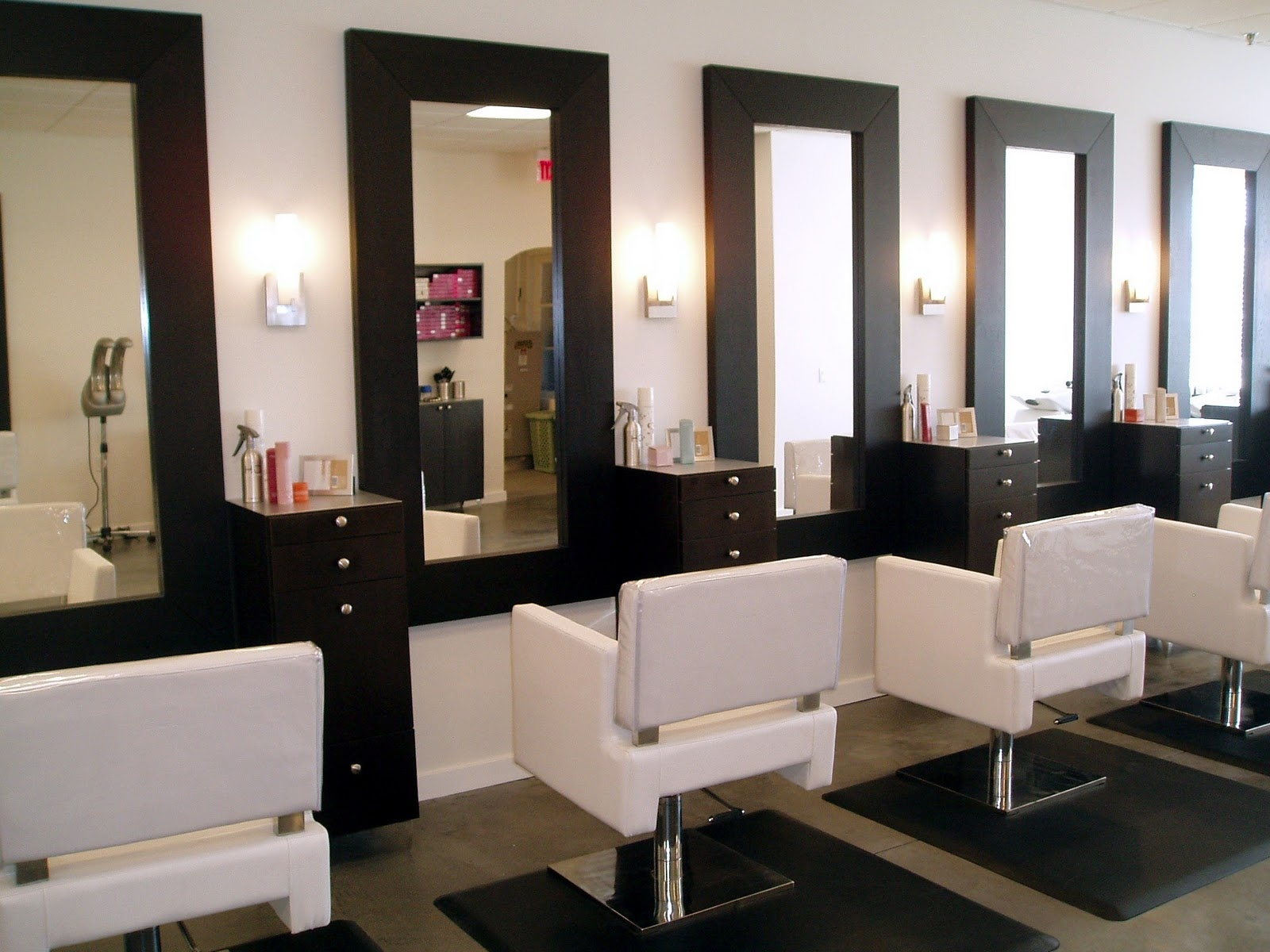 Salon Business Classes