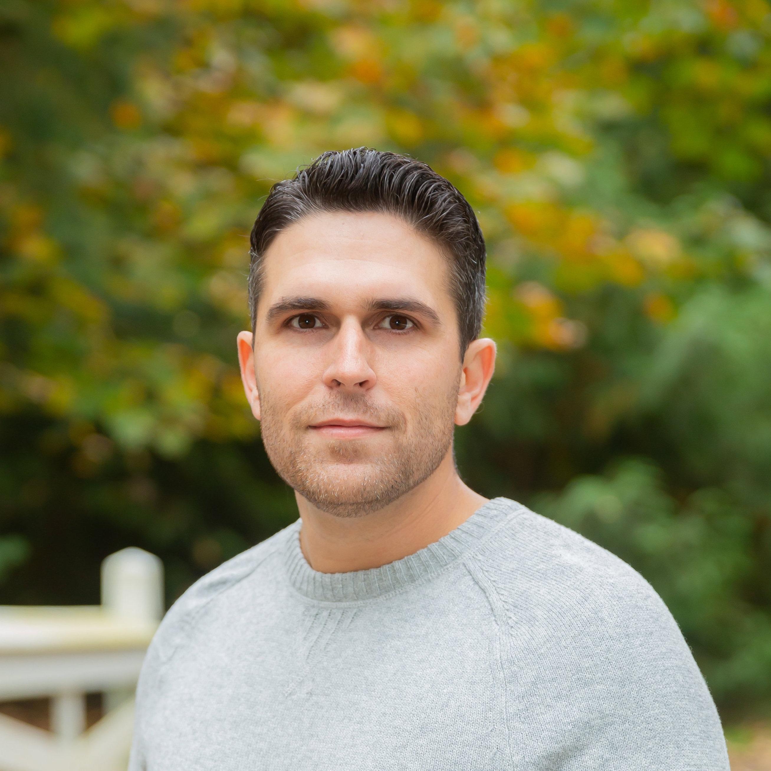 Mark Tadros
