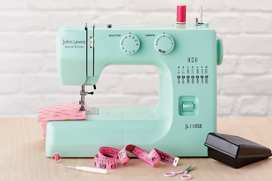 Creative Sewing