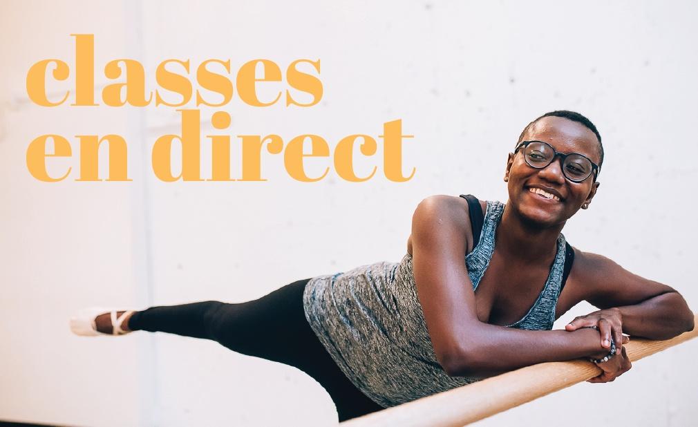 Classes en direct