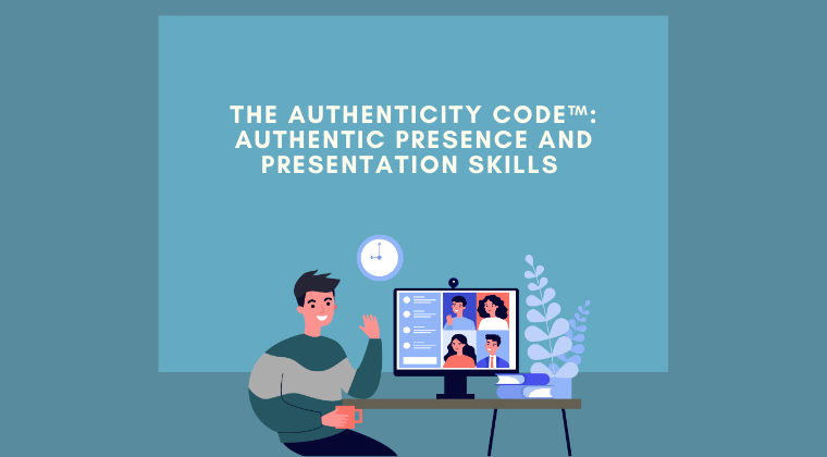 The Authenticity Code™
