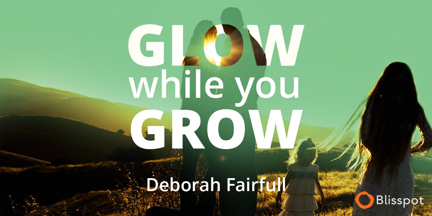 Glow While You Grow Podcast