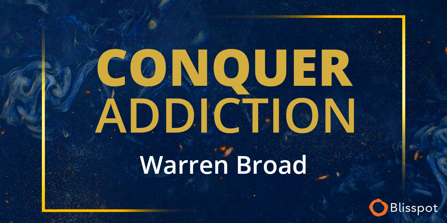 Conquer Addiction