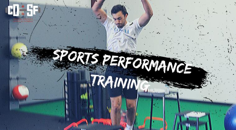 Sports Performance Online