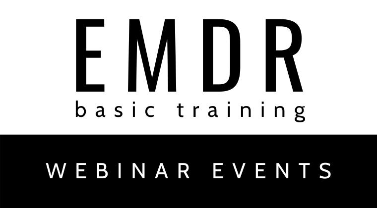 EMDR Basic Training Webinar Events