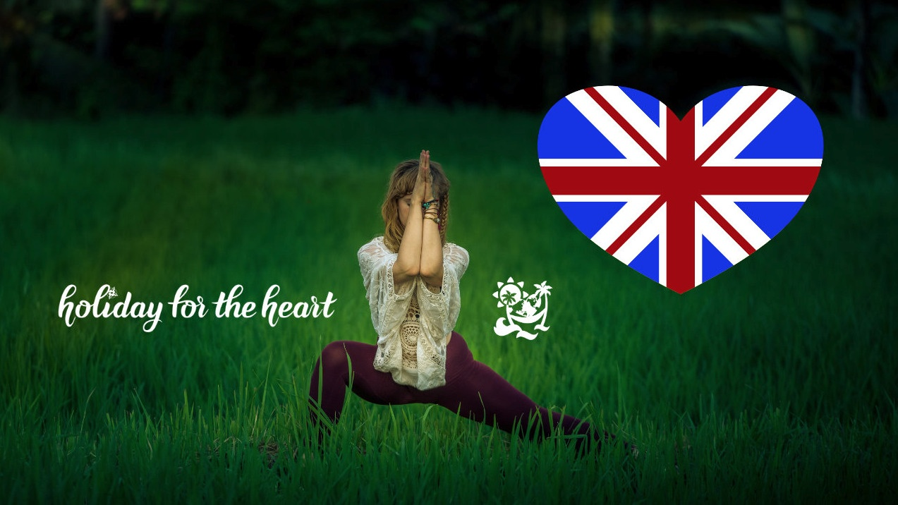 Courses in *english