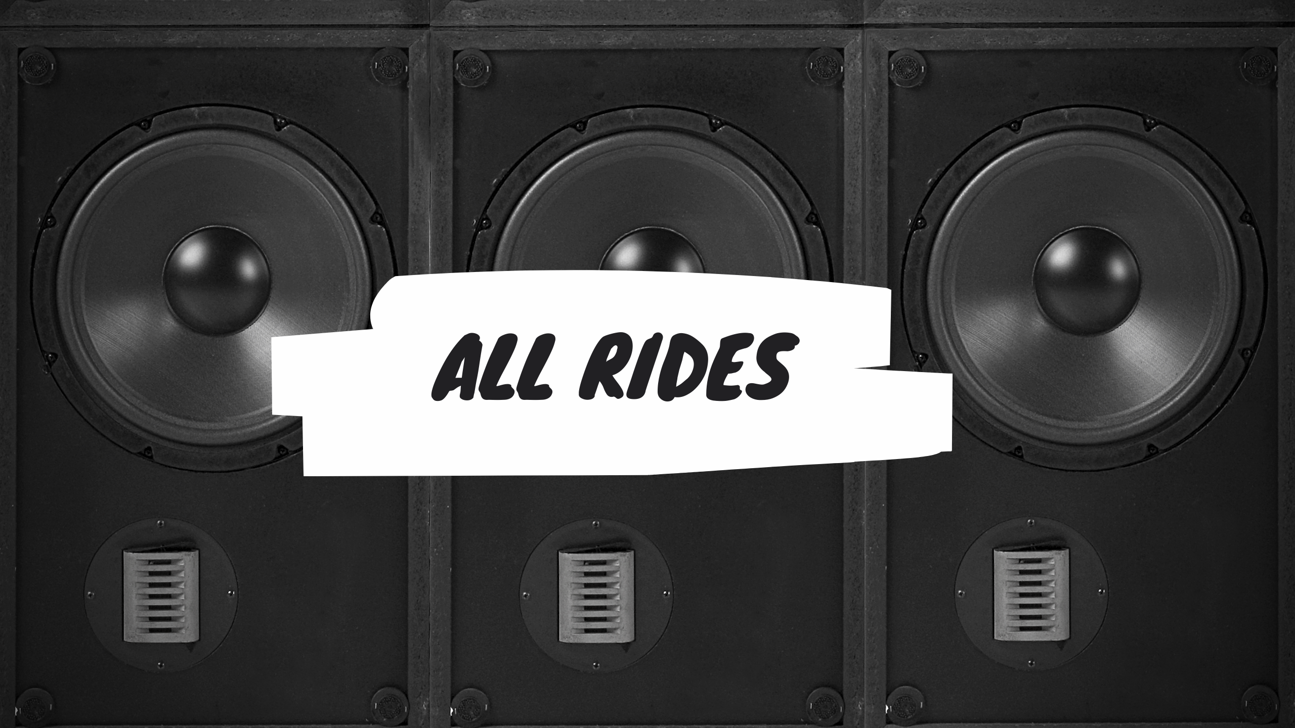 All Rides