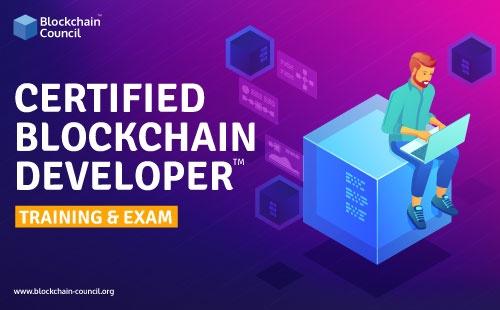 Blockchain Council Academy