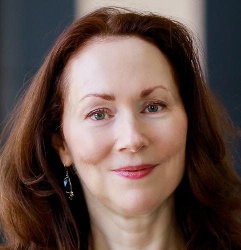 Judith Mewhort