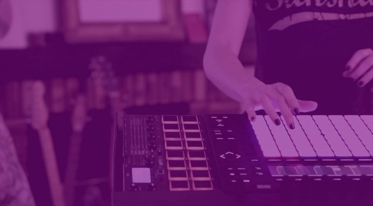 Du studio à la scène : masterclass avec DeLaurentis
