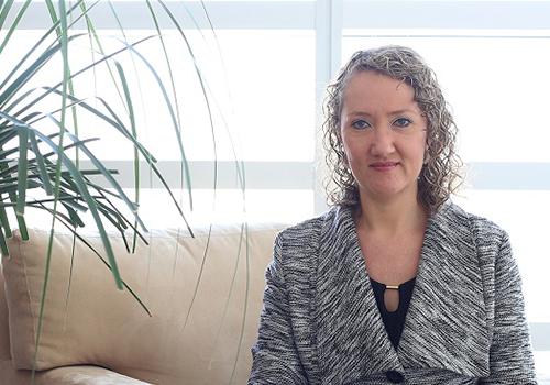 Andrea Brassel, responsabilidad social, inclusión, diversidad, kpmg, voluntariado, alianzas estratégicas