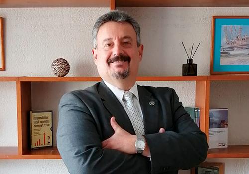 Manuel Cárdenas, finanzas sostenibles, responsabilidad social