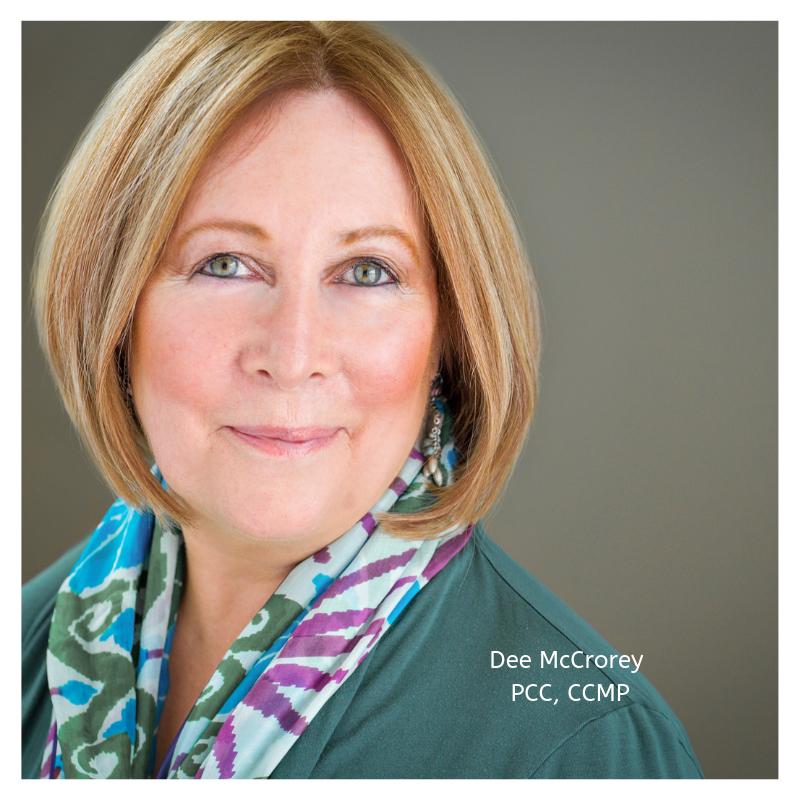 Dee McCrorey