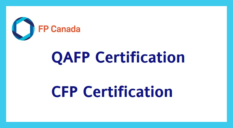 QAFP and CFP Courses