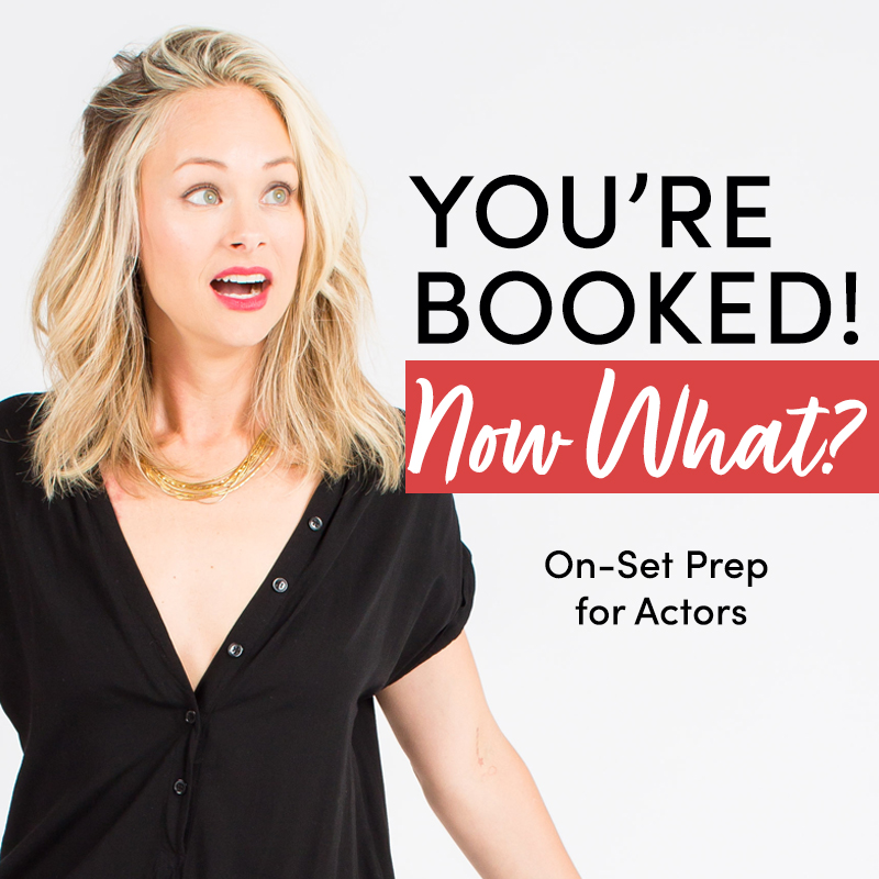Youre Booked! Now What?