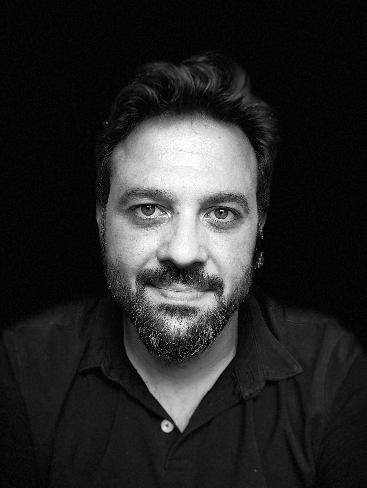 Rafa Jimenez