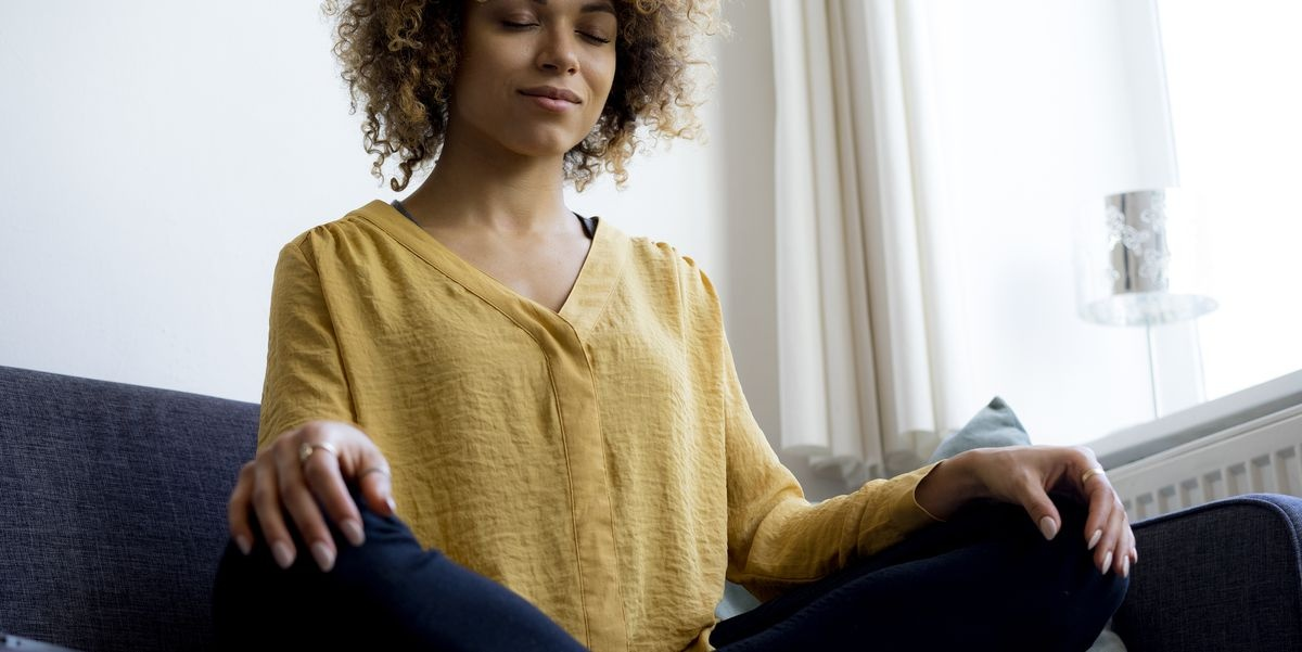 Part 2. Learn How to Meditate & Renew Your Mind