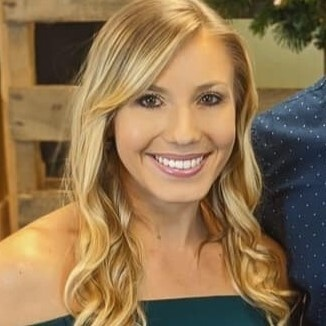 Courtney Allbee