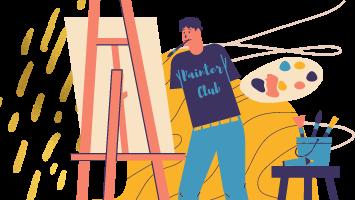 Painter Club