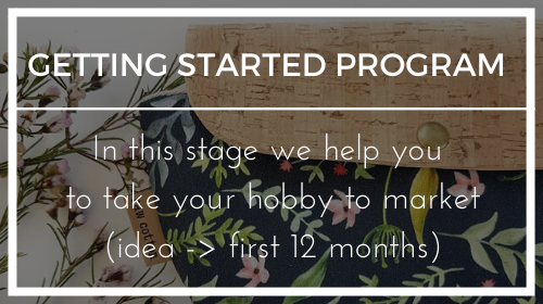 Getting Started- New to markets or online