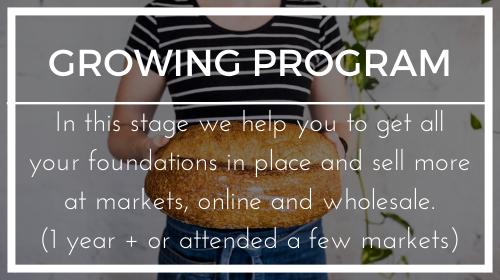 2. Growing- Fundamentals