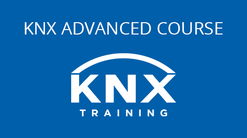 KNX Advanced Course (English)
