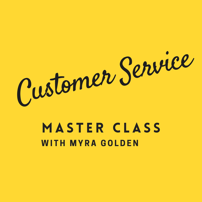 Master Class course logo