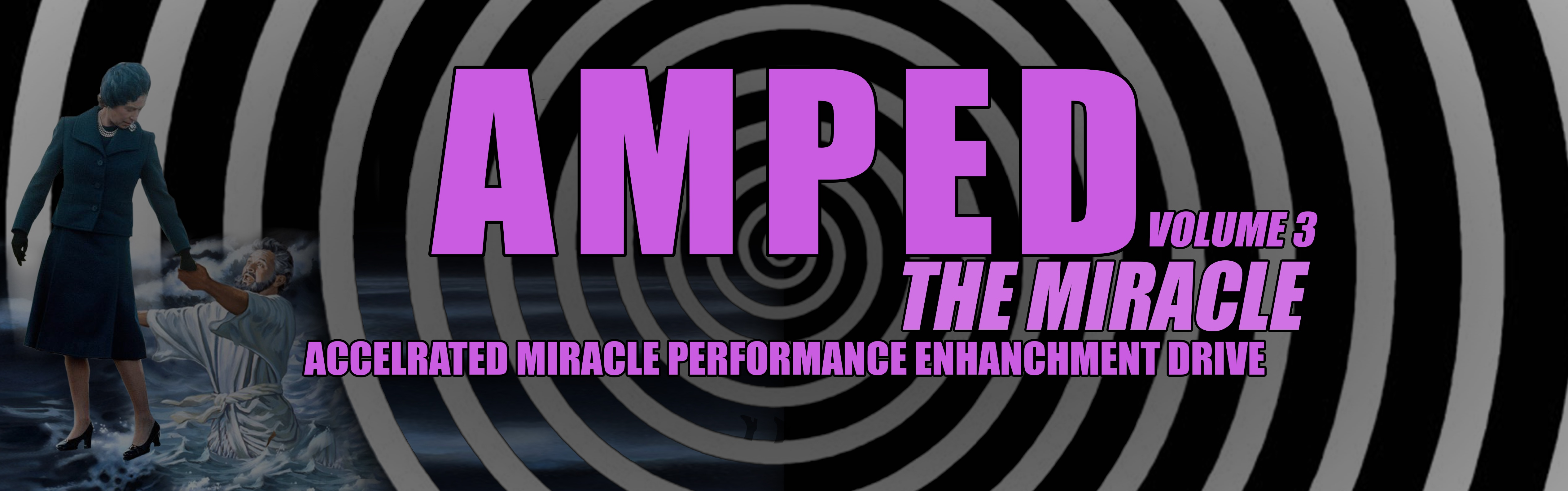 AMPED BRAIN ENTRAINMENT PROGRAMS
