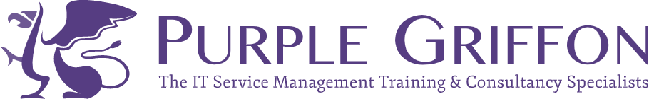 Purple Griffon Logo
