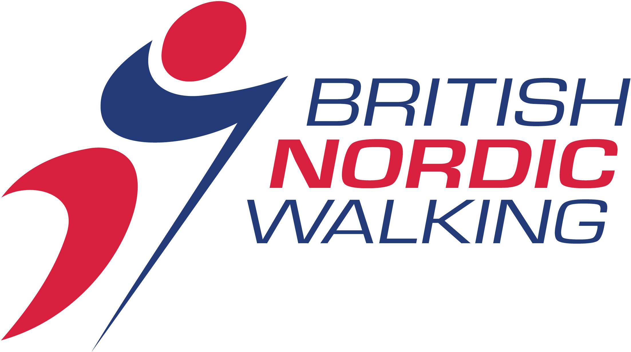 British Nordic Walking