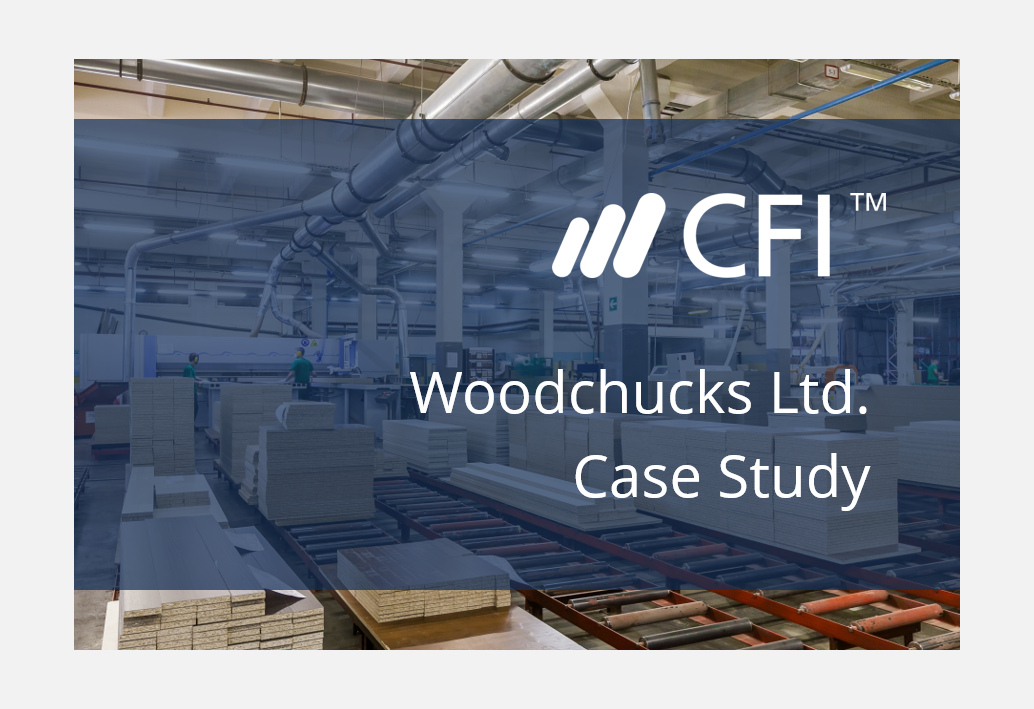 Case Study - Woodchucks Ltd. Owner Occupied Commercial Real Estate thumbnail