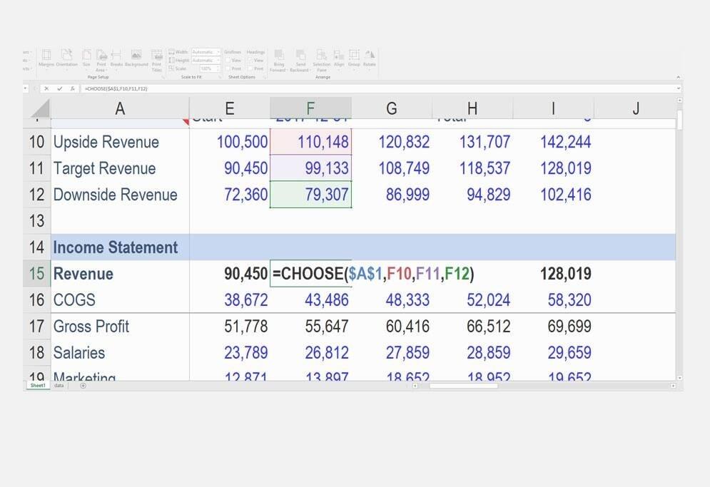 Advanced Excel Formulas Course thumbnail