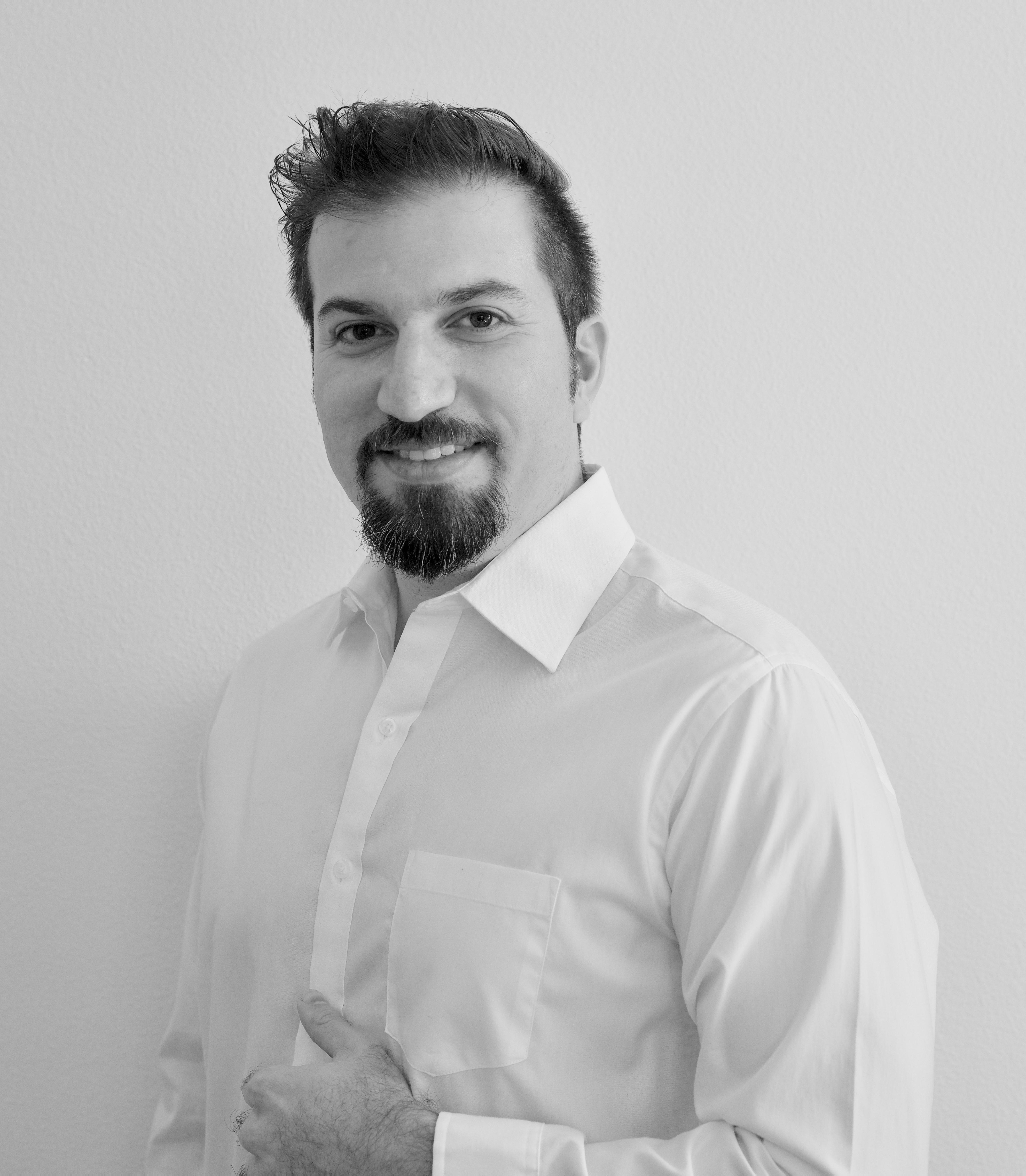 Hossein Tootoonchy