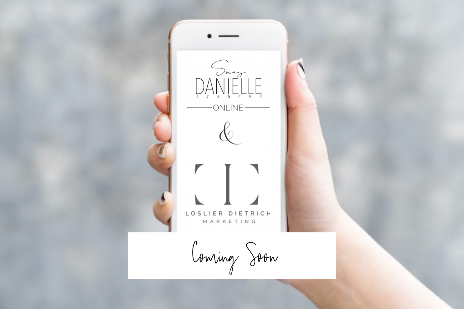 Marketing Your Beauty Business Like A Pro | Shay Danielle Academy Online