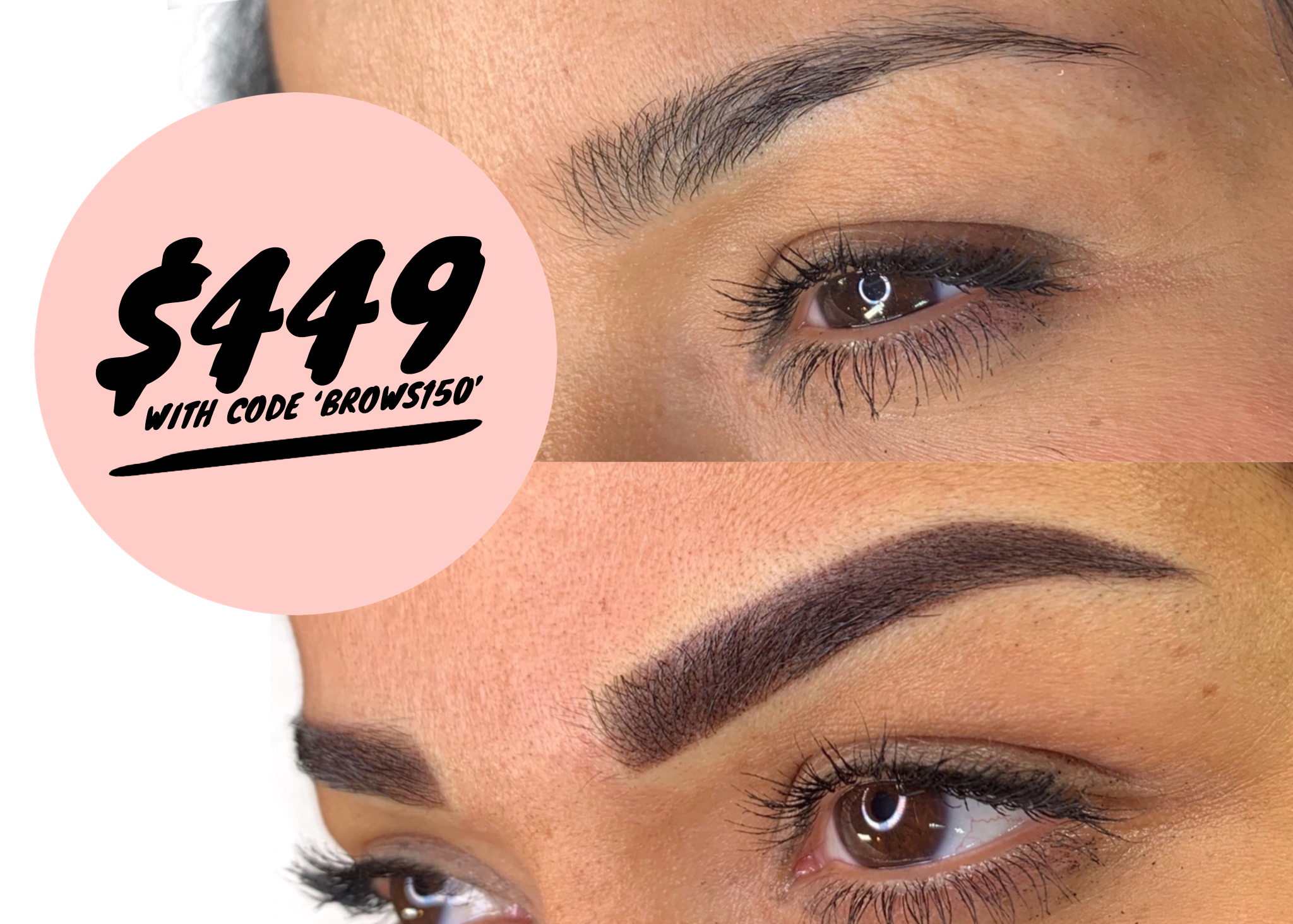 Infinity Powder Brows | Shay Danielle Academy Online