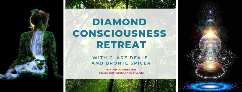 Diamond Consciousness Retreat