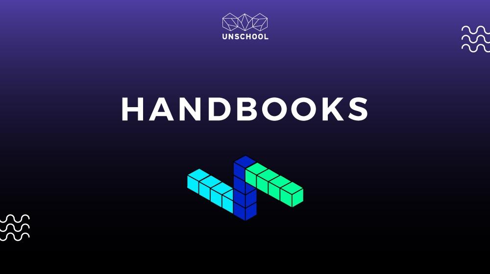 Digital Handbooks