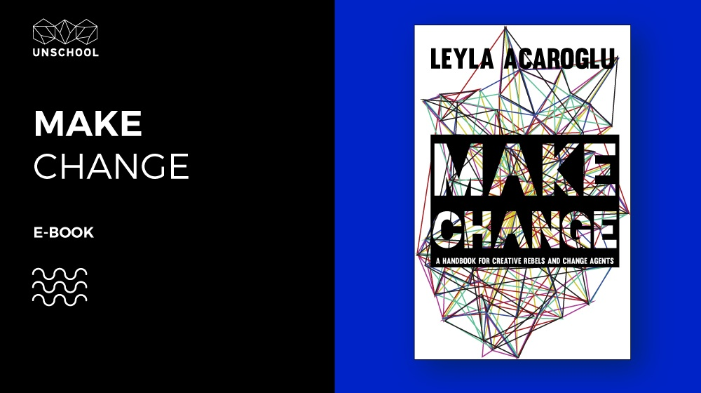 E-Book | Make Change Handbook