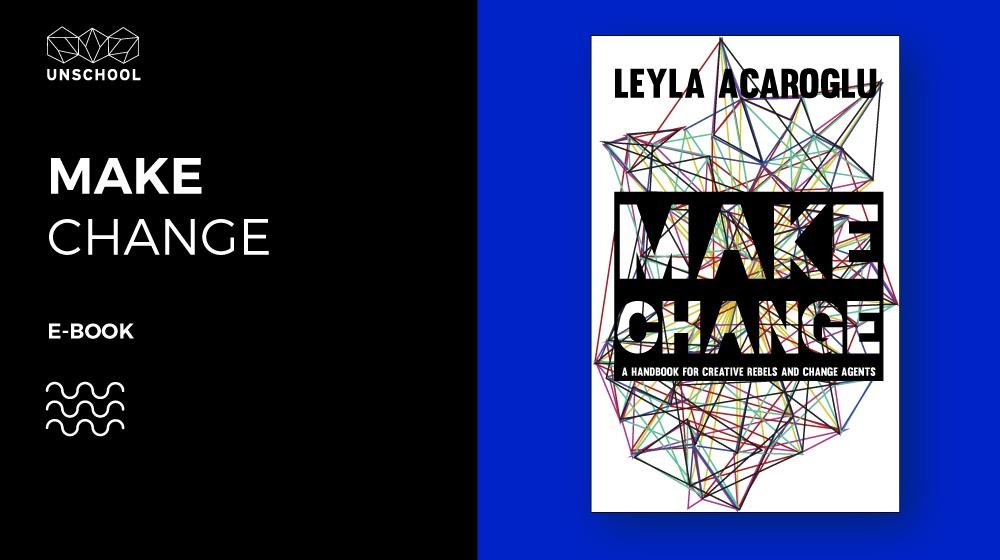 E-Book | Make Change Handbook