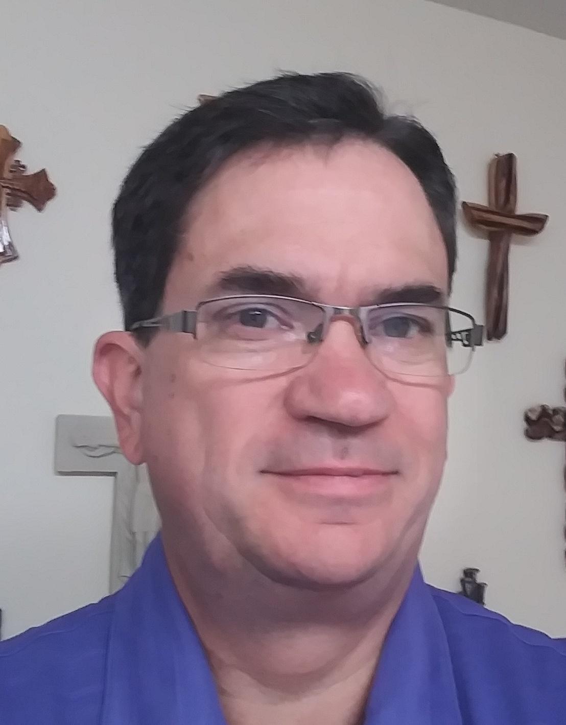 Dr. Larry Fraher
