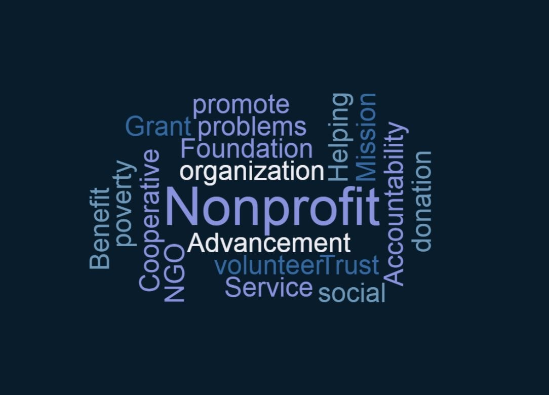 Courses for Nonprofits (noncredit)