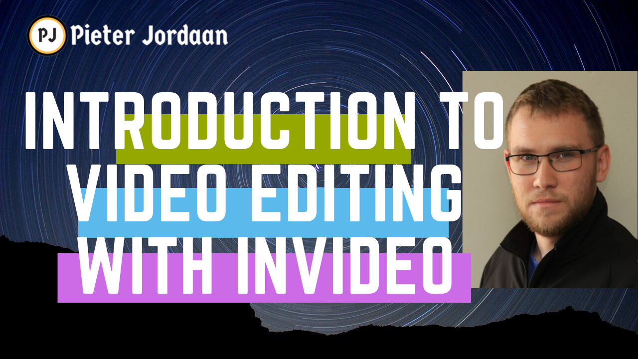 Introduction to Video Editing - InVideo