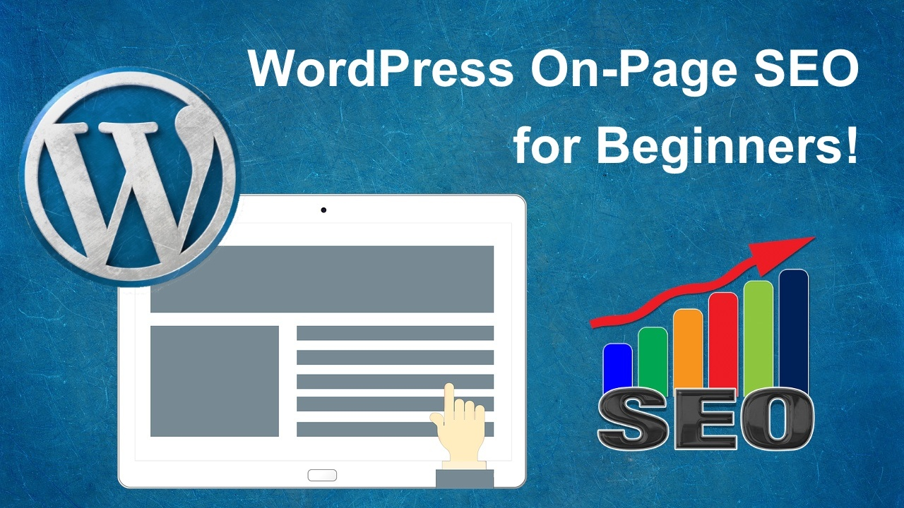 WordPress On-Page SEO for Beginners!