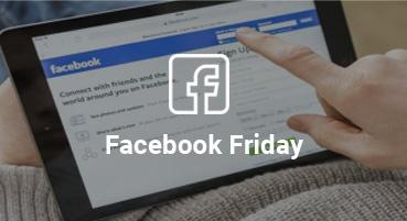 Facebook Fridays