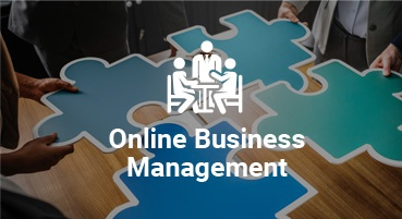 Online Business Management and Admin