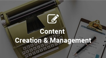 Content Creation and Management