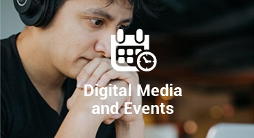 Digital Media and Events